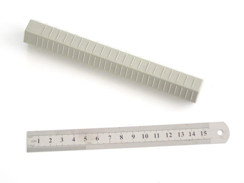 Acheter Rouleau de calibrage pour pâte polymère - 5,90€ en ligne sur La Petite Epicerie - 100% Loisirs créatifs