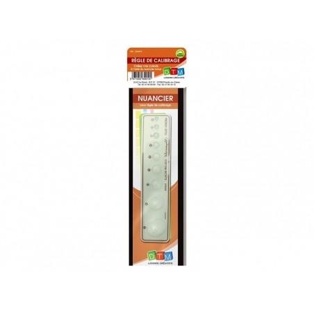 Acheter Rouleau de calibrage pour pâte polymère - 5,90€ en ligne sur La Petite Epicerie - Loisirs créatifs