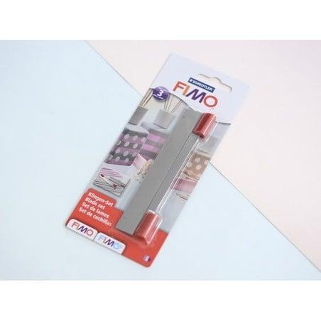 Acheter Set de 3 lames - 15 cm - 11,39€ en ligne sur La Petite Epicerie - Loisirs créatifs