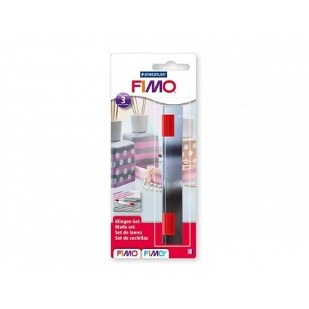 Acheter Set de 3 lames - 15 cm - 11,39€ en ligne sur La Petite Epicerie - 100% Loisirs créatifs
