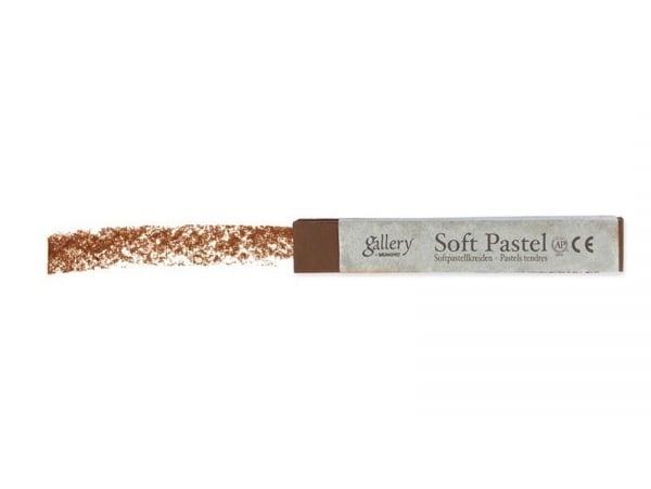 Acheter Un bâton de pastel sec et tendre - Nougat 018 - 1,20€ en ligne sur La Petite Epicerie - Loisirs créatifs