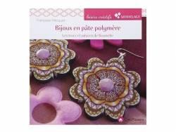"""Buch - Bijoux en pâte polymère"""" (auf Französisch)"""