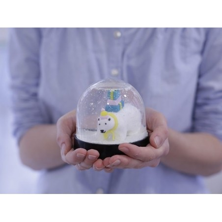 Acheter Neige pour boule à neige - 7,39€ en ligne sur La Petite Epicerie - 100% Loisirs créatifs