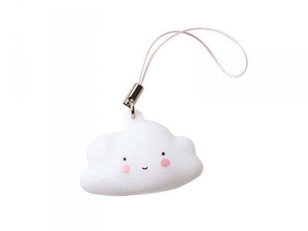 Acheter Mini charms - nuage - 3,50€ en ligne sur La Petite Epicerie - 100% Loisirs créatifs