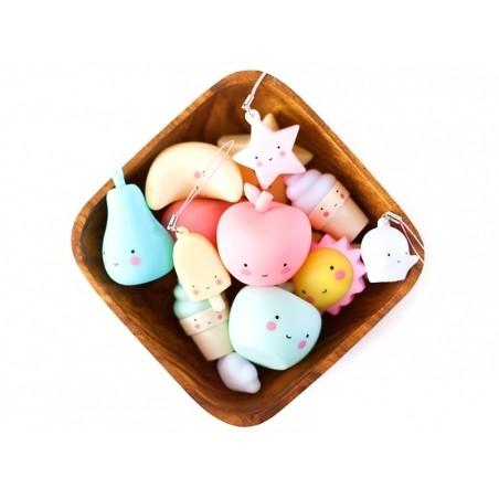 Acheter Mini charms - nuage - 3,50€ en ligne sur La Petite Epicerie - Loisirs créatifs