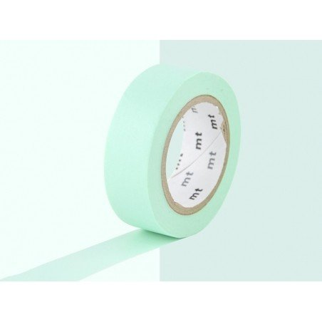 Acheter Masking tape uni - vert émeraude pastel - 2,90€ en ligne sur La Petite Epicerie - Loisirs créatifs