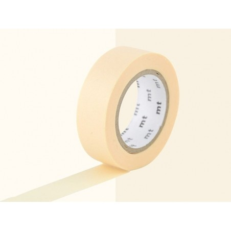Acheter Masking tape uni - écru pastel - 2,90€ en ligne sur La Petite Epicerie - 100% Loisirs créatifs