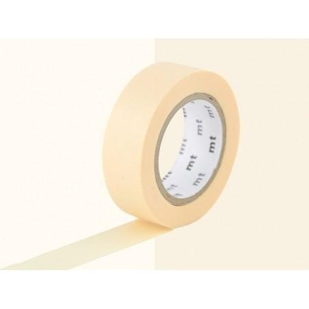 Masking tape uni - écru pastel Masking Tape - 2