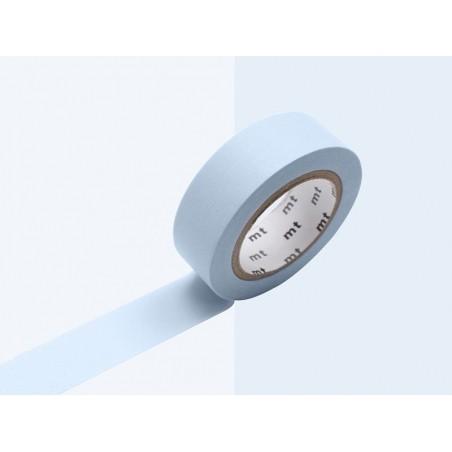 Acheter Masking tape uni - bleu pastel - 2,90€ en ligne sur La Petite Epicerie - Loisirs créatifs