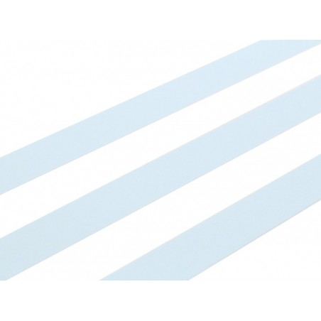 Masking tape uni - bleu poudré pastel Masking Tape - 3