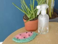 Fil à tricoter Creative bubble - gris