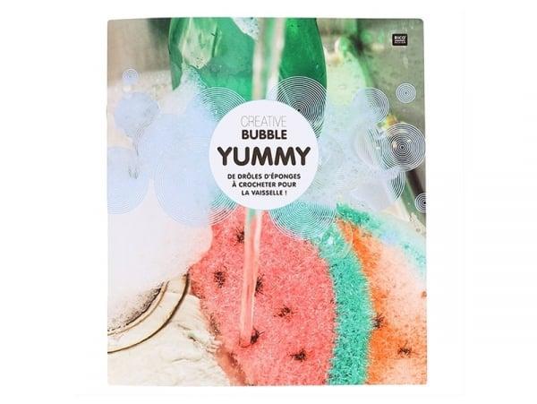 Acheter Catalogue Creative Bubble - Yummy - 7,50€ en ligne sur La Petite Epicerie - 100% Loisirs créatifs