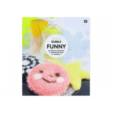 Acheter Catalogue Creative Bubble - Funny - 7,50€ en ligne sur La Petite Epicerie - Loisirs créatifs