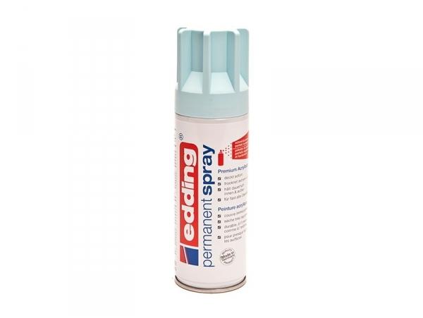 Acheter Peinture acrylique aérosol permanent - bleu pastel mat - 9,79€ en ligne sur La Petite Epicerie - Loisirs créatifs