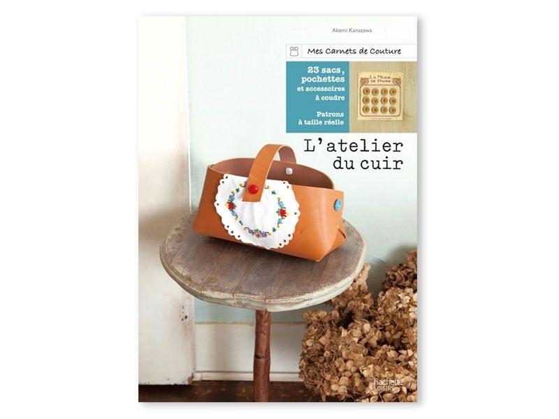 Acheter Livre - L'atelier du cuir - 14,00€ en ligne sur La Petite Epicerie - 100% Loisirs créatifs