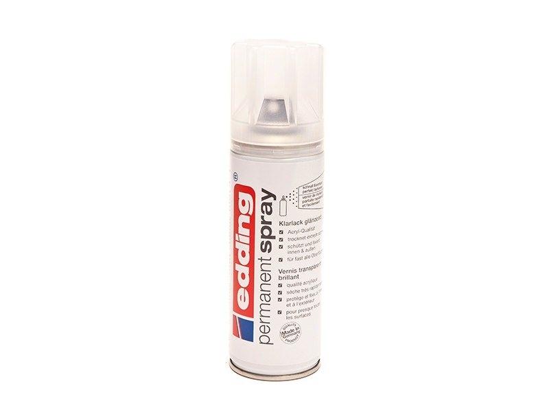 Acheter Vernis acrylique transparent en aérosol - brillant - 8,69€ en ligne sur La Petite Epicerie - 100% Loisirs créatifs