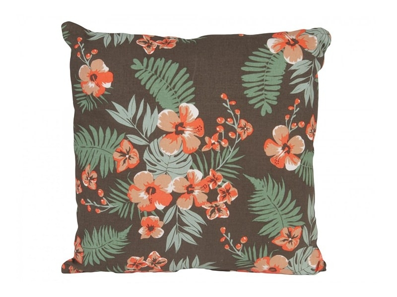Coussin - floral Present Time - 1