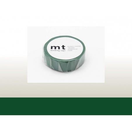 Acheter Masking tape uni - Vert paon - 2,95€ en ligne sur La Petite Epicerie - Loisirs créatifs