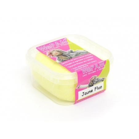 WePAM clay - neon yellow
