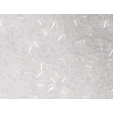 Bag of 1,000 HAMA MIDI beads - translucent