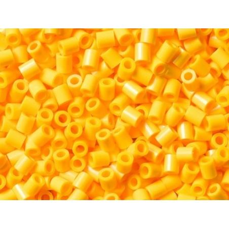 Acheter Sachet de 1000 perles HAMA MIDI - jaune 03 - 3,15€ en ligne sur La Petite Epicerie - Loisirs créatifs
