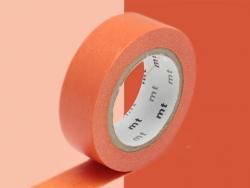 Masking tape - orange