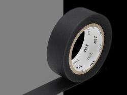 Acheter Masking tape uni - noir - 2,95€ en ligne sur La Petite Epicerie - 100% Loisirs créatifs