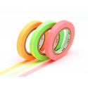 Masking tape trio slim I - couleurs fluo
