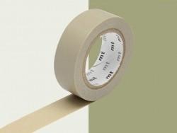 Masking Tape uni - beige