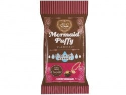 Mermaid Puffy Chocolat