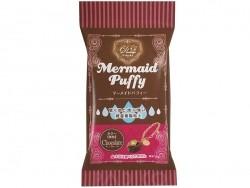 Acheter Mermaid Puffy Chocolat - 5,50€ en ligne sur La Petite Epicerie - 100% Loisirs créatifs
