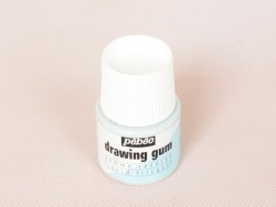 Drawing gum gomme réserve 45 mL
