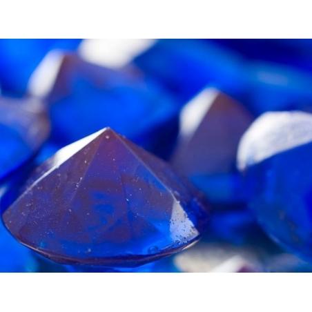 Gédéo colour resin (150 ml) - lapis lazuli blue