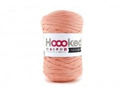 """""""Hooked Zpagetti"""" - Ribbon XL - pfirsichrosa"""