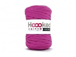 """Hooked Zpagetti"" - Ribbon XL - fuchsienrot"