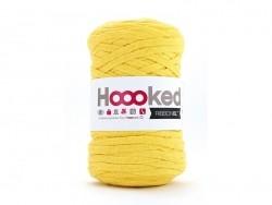 """""""Hooked Zpagetti"""" - Ribbon XL - gelb"""