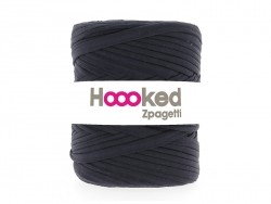 Grande bobine de fil Hoooked Zpagetti - Marine Hoooked Zpagetti - 1