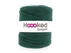 Giant Hooked Zpagetti bobbin - Green