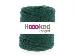 Grande bobine de fil Hoooked Zpagetti - Vert Hoooked Zpagetti - 1