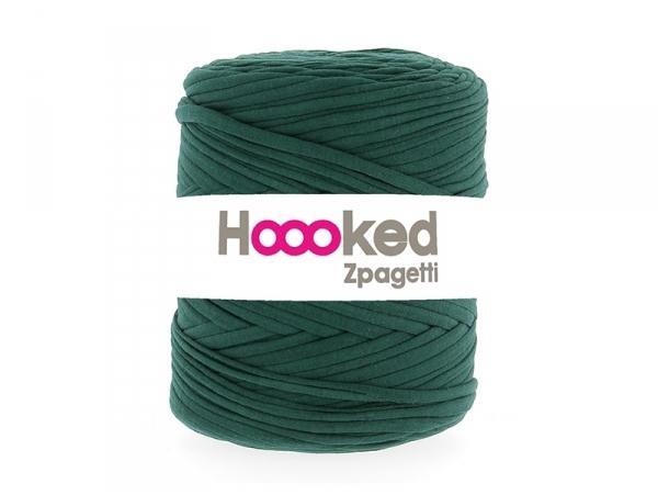 Acheter Grande bobine de fil Hoooked Zpagetti - Nuances de vert foncé - 11,90€ en ligne sur La Petite Epicerie - Loisirs cré...