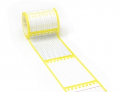 "Masking tape ""Notepad"" - 50 mm"