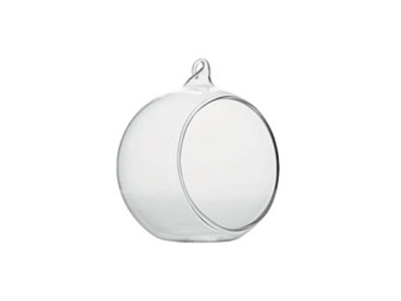 Acheter Bulle en verre ouverte 8 cm - 3,59€ en ligne sur La Petite Epicerie - Loisirs créatifs