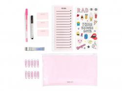 Kit pour customiser son agenda