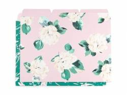 6 pochettes intercalaires - marble + Lady of Leisure Ban.do - 1