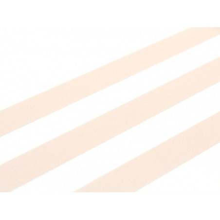 Masking tape uni - marron pastel Masking Tape - 5