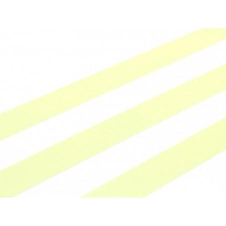 Masking tape uni - vert citron