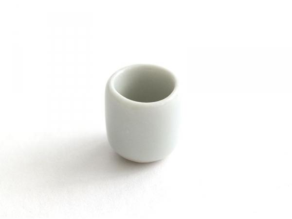 11191a01614e9 Acheter Petit verre en céramique miniature en ligne