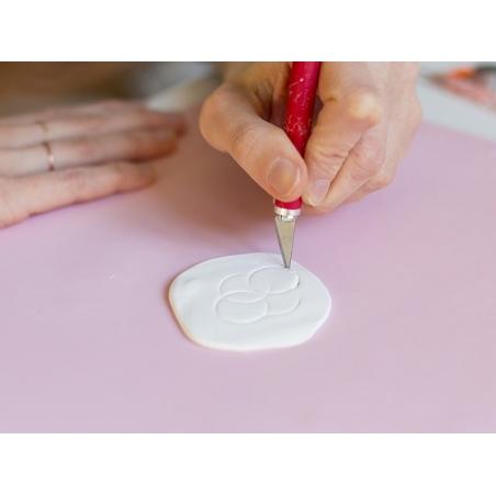 Acheter Pâte Fimo Soft Blanc 0 - 1,99€ en ligne sur La Petite Epicerie - 100% Loisirs créatifs