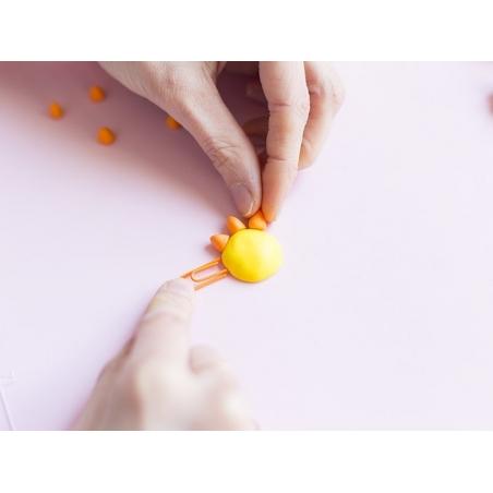 Fimo Soft - lemon no. 10