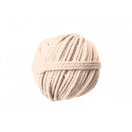 Acheter Bobine coton cablé - écru - 10,99€ en ligne sur La Petite Epicerie - Loisirs créatifs